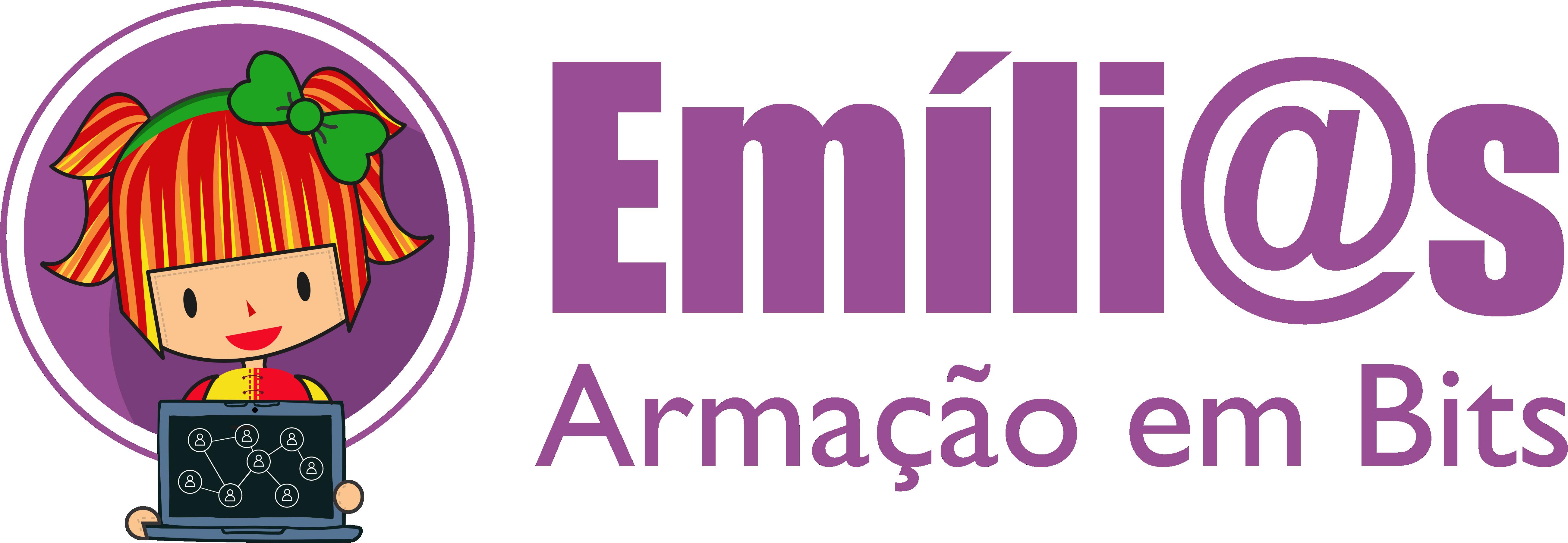 Emílias - Armação em Bits