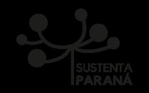 Logo rede Sustenta Paraná
